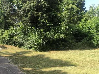 Knoxville Residential Lots & Land For Sale: SE Lichen Lane