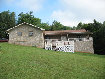 Union County Single Family Home For Sale: 149 Barber Rd