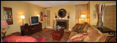 Knoxville Condo/Townhouse For Sale: 9649 Hidden Oak Way