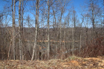 Clearwater Cove, Clearwater Cove At Norris Lake, Clearwater Cove On Norris Lake Residential Lots & Land For Sale: 624 Prestige Ridge