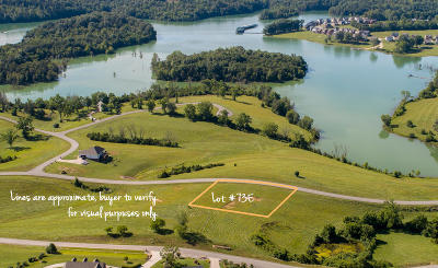 Union County Residential Lots & Land For Sale: Lot 73e Russell Brothers Rd