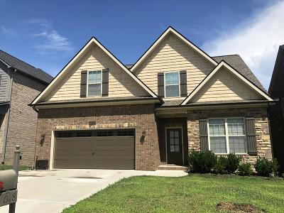 Knoxville Single Family Home For Sale: 3308 Beaver Glades Lane