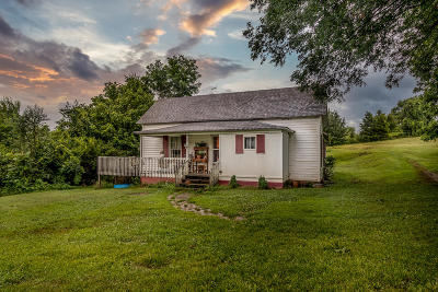 Hamblen County Single Family Home For Sale: 2233 Brights Pike