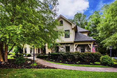 Knox County Single Family Home For Sale: 1326 Waterside Lane
