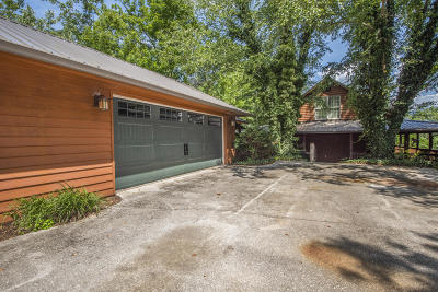 Townsend Single Family Home For Sale: 815 Hawk View Drive