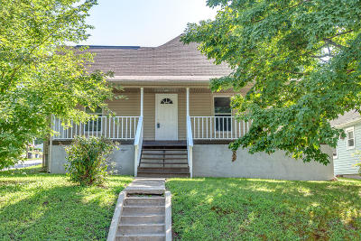 Knoxville Single Family Home For Sale: 1504 Lawson Ave