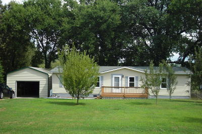 Rockford Single Family Home For Sale: 3536 Grade Rd