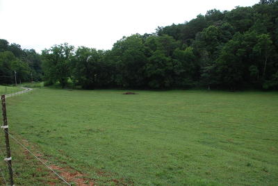 Residential Lots & Land For Sale: Eureka Rd