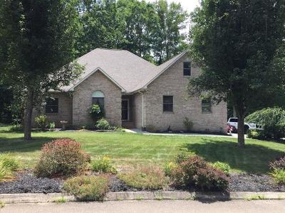 Kingston Single Family Home For Sale: 402 Forest Tr