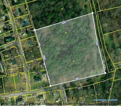 Mascot Residential Lots & Land For Sale: 9114 Wyrick Rudder Drive