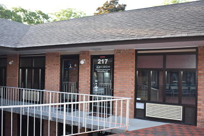 Sevier County Commercial For Sale: 216 & 217 Park Rd #216/17