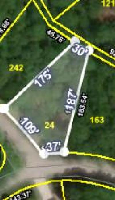 Residential Lots & Land For Sale: 100 Brummel Way