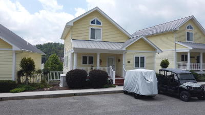 Anderson County, Campbell County, Claiborne County, Grainger County, Union County Single Family Home For Sale: 157 W Deer Village Lane