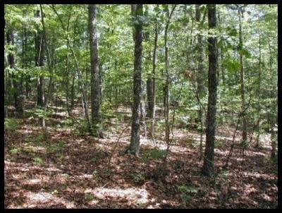 Residential Lots & Land For Sale: Old Hickory Lane