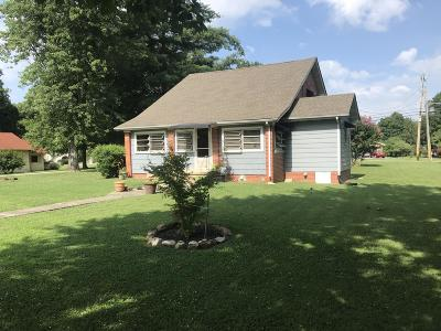 Maryville Single Family Home For Sale: 2004 Montvale Rd