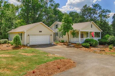 Knoxville Single Family Home For Sale: 2028 Rudder Lane