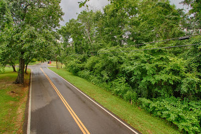 Knoxville Residential Lots & Land For Sale: 0 Buffat Mill Rd