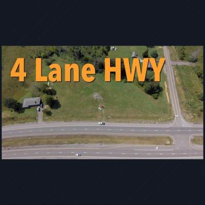 Residential Lots & Land For Sale: Highway 30