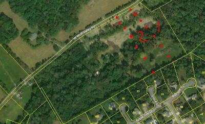 Residential Lots & Land For Sale: Wolf Valley Lot 2