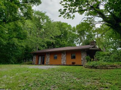 Blount County Single Family Home For Sale: 2146 Floyd Porter Rd