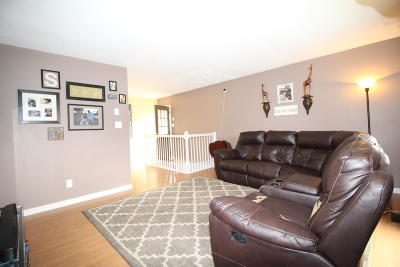 Knoxville Single Family Home For Sale: 1424 Wake Robin Drive