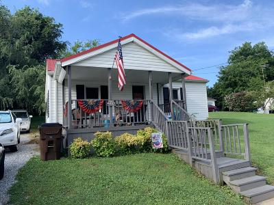 Jefferson City Single Family Home For Sale: 811 Carson Street St