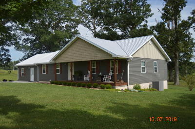 Loudon County Single Family Home For Sale: 760 Montooth Drive