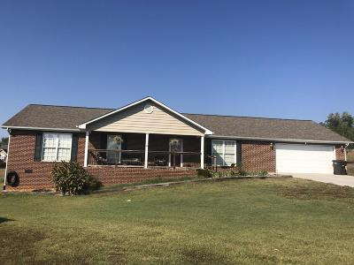 Madisonville Single Family Home For Sale: 303 Ashton Way