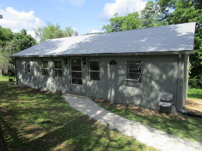 Grainger County Single Family Home For Sale: 428 Green Welch Rd