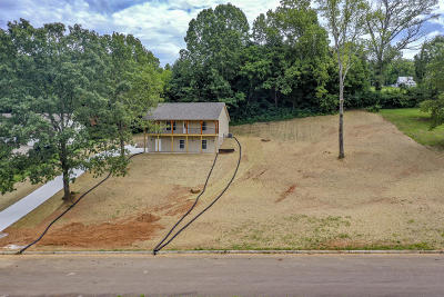 Blount County Single Family Home For Sale: 1741 Derby Downs Drive