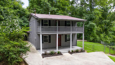 Caryville Single Family Home For Sale: 115 Dove Way