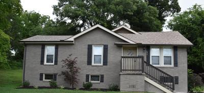 Maryville Single Family Home For Sale: 635 W Lamar Alexander Pkwy