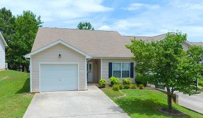 Knoxville Condo/Townhouse For Sale: 1020 Ashley Michelle Court