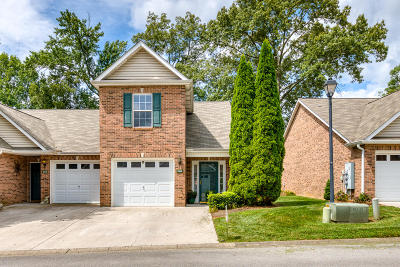 Knoxville Single Family Home For Sale: 6943 La Christa Way