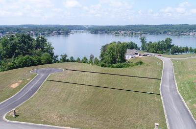 Lenoir City Residential Lots & Land For Sale: 264 Admiral Court