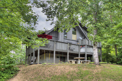 Sevier County Single Family Home For Sale: 3521 Sugar Maple Loop Rd