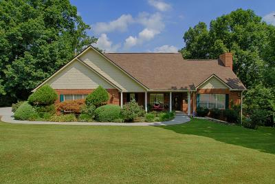 Strawberry Plains Single Family Home For Sale: 2802 Donielle Drive