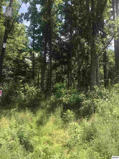 Gatlinburg Residential Lots & Land For Sale: Hilltop View Rd