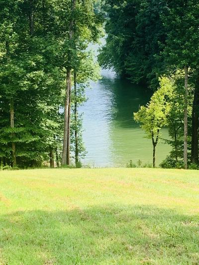 Claiborne County Residential Lots & Land For Sale: 156 Rockfish Point