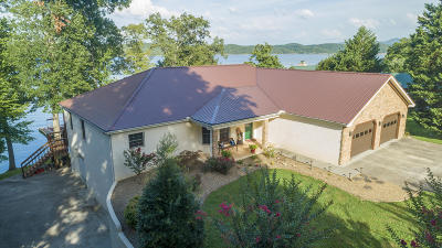 Single Family Home For Sale: 2120 Bridge View Drive