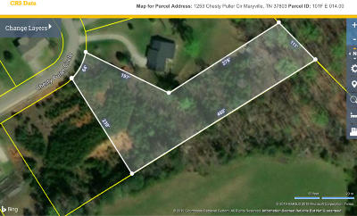 Maryville Residential Lots & Land For Sale: 1253 Chesty Puller Circle