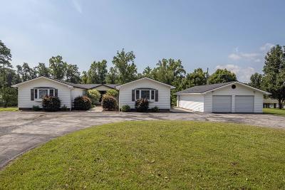 Single Family Home For Sale: 260 Karen Dr Drive