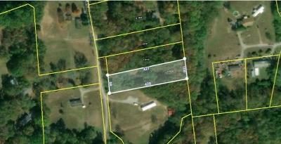 Knox County Residential Lots & Land For Sale: 348 Wilhite Lane