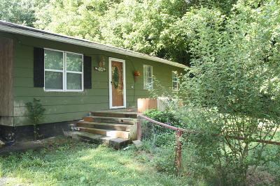 Strawberry Plains TN Single Family Home For Sale: $60,000