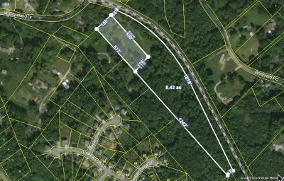 Powell Residential Lots & Land For Sale: 2306 W Copeland Drive