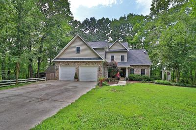 Single Family Home For Sale: 281 Lone Ridge Lane