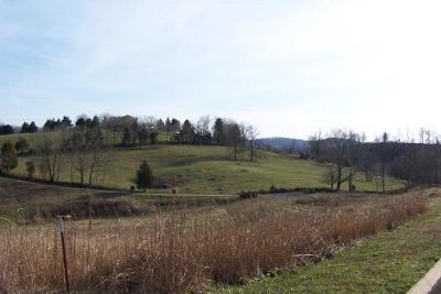 Union County Residential Lots & Land For Sale: N Glen - Lot 10 Rd