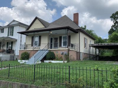 Knox County Single Family Home For Sale: 133 E Oldham Ave