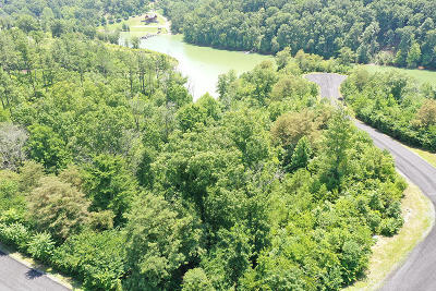 Anderson County, Campbell County, Claiborne County, Grainger County, Hancock County, Hawkins County, Jefferson County, Union County Residential Lots & Land For Sale: Lot 25 Stone Bridge Drive