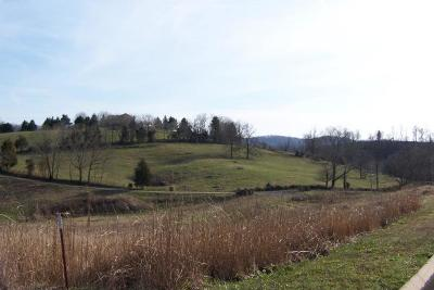 Union County Residential Lots & Land For Sale: S Glen - Lot 18 Rd